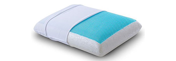 Cr-Sleep-Reversible-Memory-Foam-Gel-Pillow-for-Sleeping-Cool