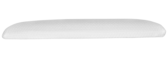Elite-Rest-Ultra-Slim-Sleeper-Memory-Foam-Pillow