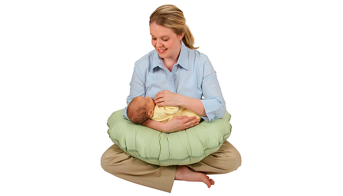 Leachco-Cuddle-U-Basic-Nursing-Pillow