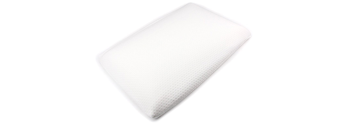 Royal-Siesta-Super-Slim-Thin-Memory-Foam-Pillow