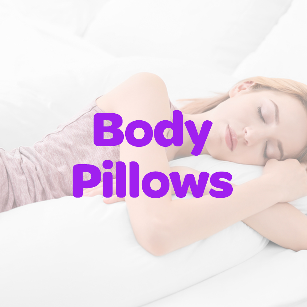 5 Best Body Pillows For 2018 Body Pillow Reviews