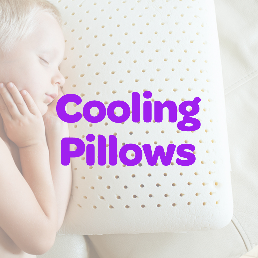 5 Best Cooling Pillows For 2018 Cooling Pillow Reviews