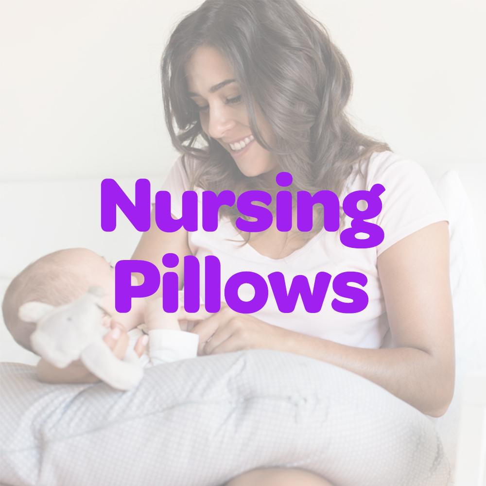 5 Best Nursing Pillows For Breastfeeding Nursing Pillow