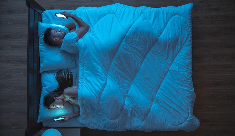 How-Technology-is-Ruining-Your-Sleep