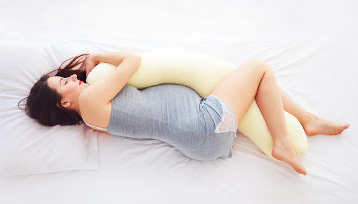 The Best Sleep Positions for Pregnancy – And Which Ones to Avoid