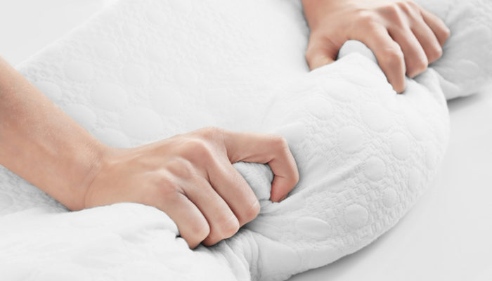 How to Clean Your Memory Foam Pillow: A Step-By-Step Guide
