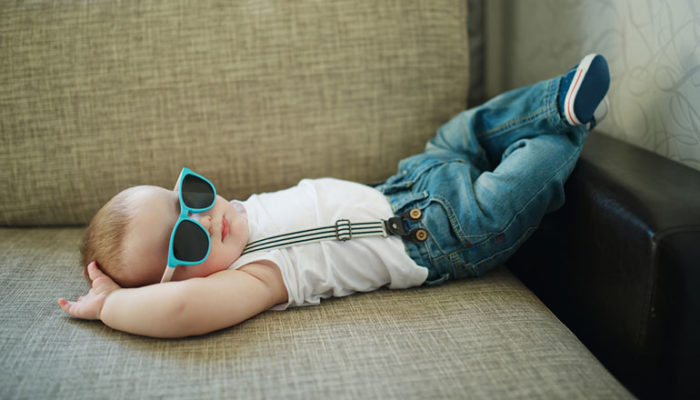 Why it's Easier to Sleep When You're Cool