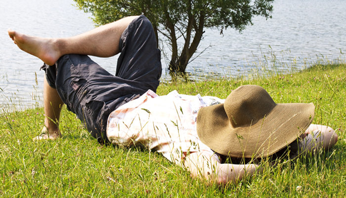 27 Tips for a Great Nap to Ensure You Wake Up Feeling Refreshed
