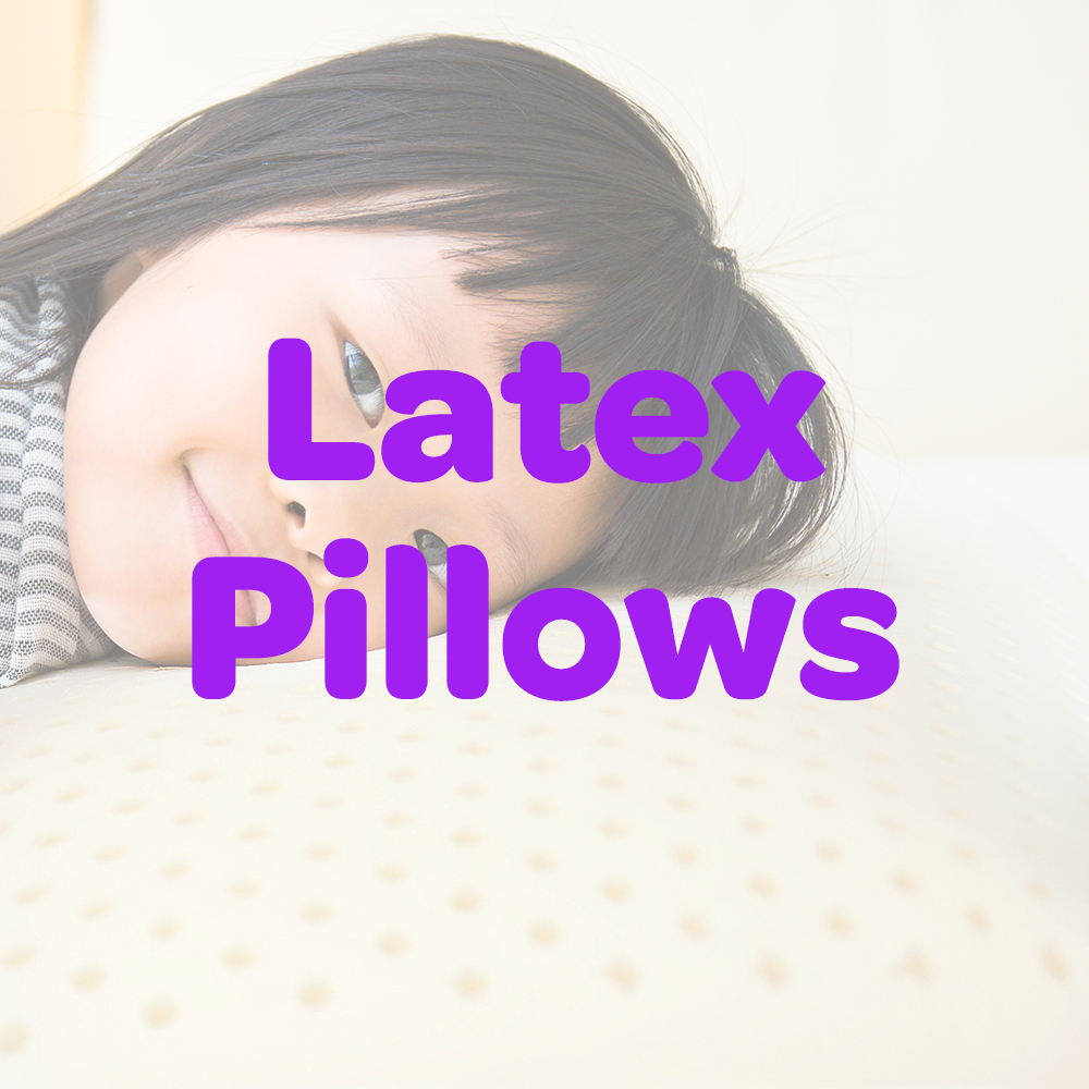 5 Best Latex Pillows For 2018 Latex Pillow Reviews