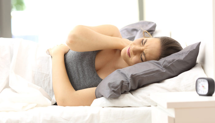 12 Signs It's Time to Replace Your Pillow