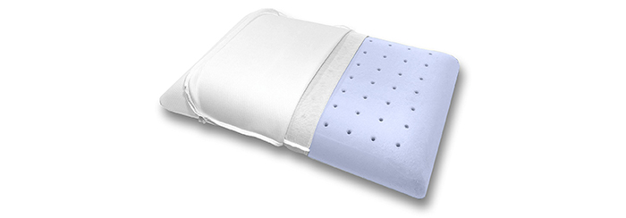 Bluewave-Bedding-Ultra-Slim-Extra-Firm-Gel-Infused-Memory-Foam-Pillow