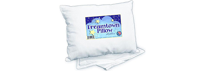 Dreamtown-Kids-Toddler-Pillow