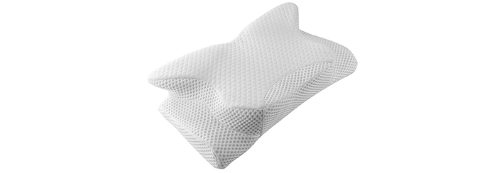 coisum-Ergonomic-Cervical-Contour-Pillow