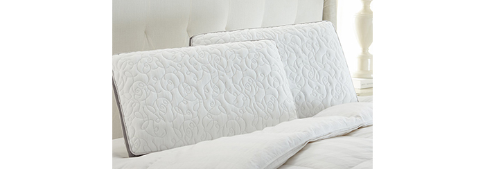 perfect-cloud-Memory-Foam-Pillow