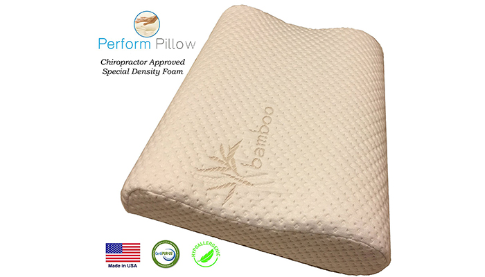 perform-pillow-memory-foam-cervical-contour-pillow