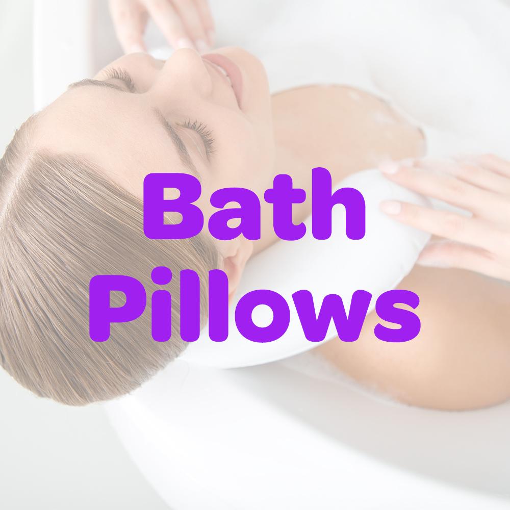 5 Best Bath Pillows for 2018 | Bath Pillow Reviews