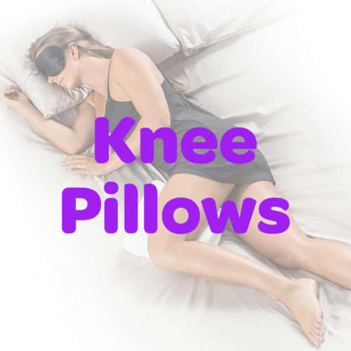 Best Knee Pillows