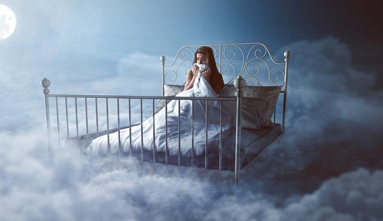 Sleep-Hallucinations